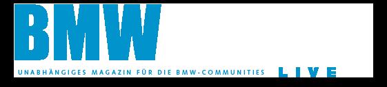 BMW SCENE LIVE - BMW-Kompetenz seit 2001