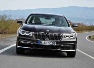 BMW 750d Abgasskandal Rückruf