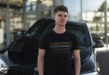 Manhart Tuning Shirt