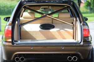 E39 Touring Überrollbügel