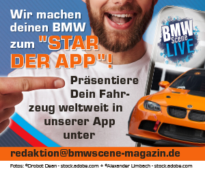 App BMW App-Star