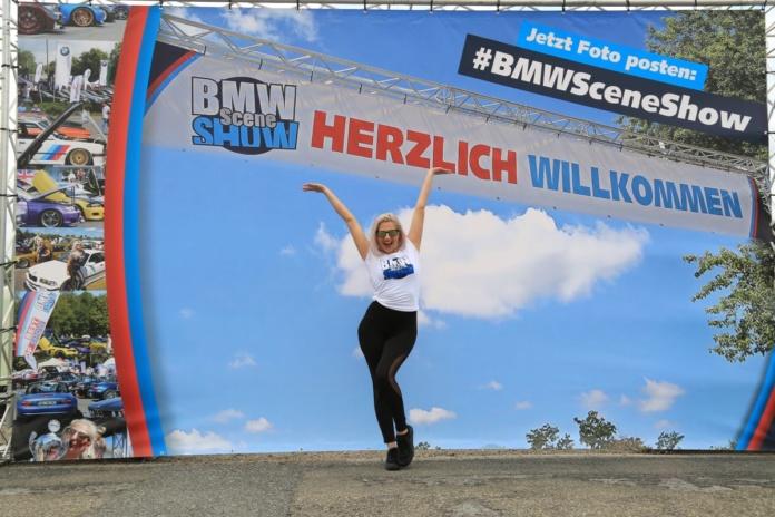 BMW SCENE Show 2.0
