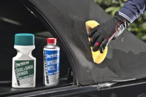 BMW-Verdeck reparieren