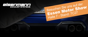 Eisenmann Exhaust Systems