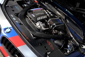 Motor: M4 F82