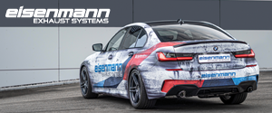 Eisenmann Exhaust Systems
