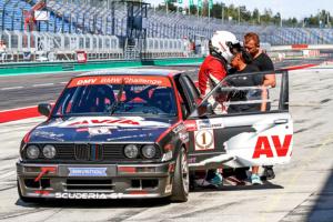 DMV BMW Challenge