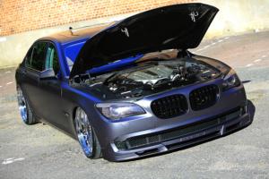 2010er BMW 750 Li F02