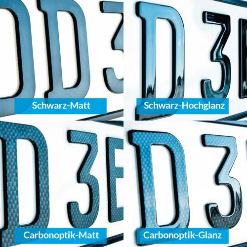 3D-Kennzeichen GmbH