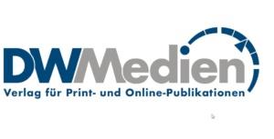 Logo Dirk Wilke Medien