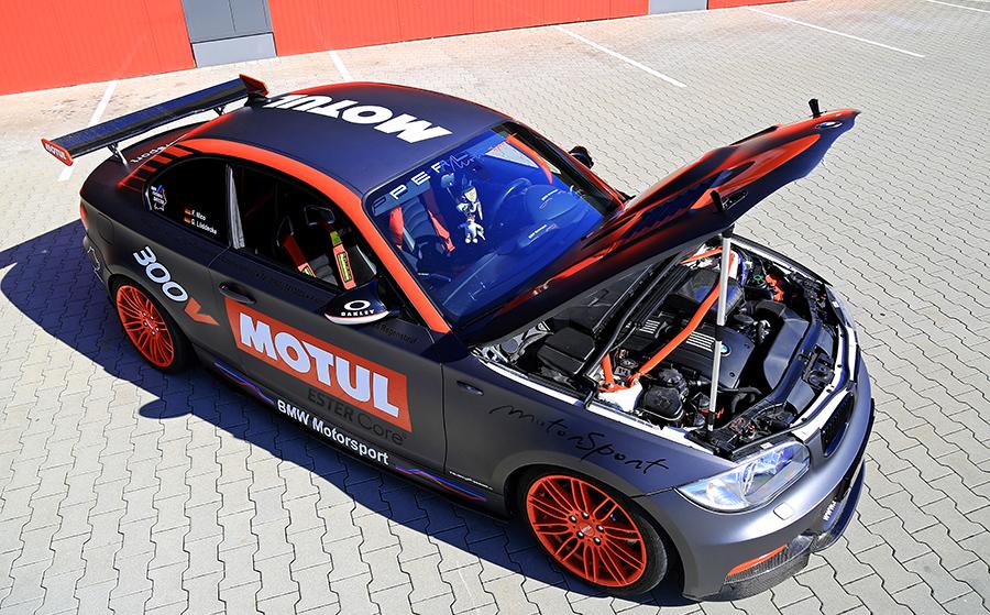 630 PS: 2010er BMW 135i E82