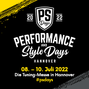PS Days Hannover